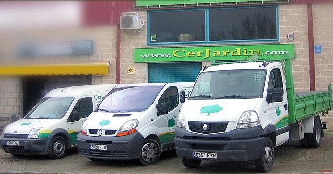 Plan integral de mantenimiento de cerjardin centro - Centro de jardineria madrid ...