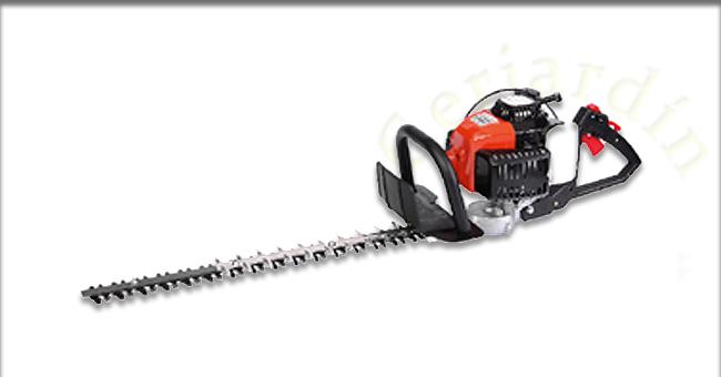 Cortasetos dolmar ht2556d alquiler de maquinaria en - Alquiler maquinaria jardineria madrid ...