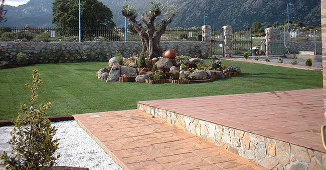 Solados cerjardin centro integral de jardiner a en la - Centros de jardineria madrid ...