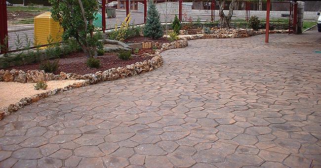 Solados cerjardin centro integral de jardiner a en la for Solados para jardines