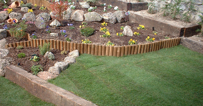Jardines en terrazas cerjardin centro integral de - Centros de jardineria madrid ...
