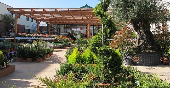 Tienda cerjardin centro integral de jardiner a en la - Centro de jardineria madrid ...